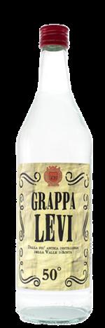 grappaLevi